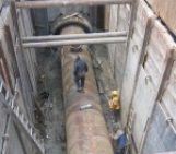 1650 mm Trunk Watermain