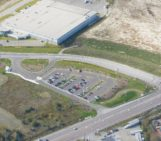 Highway 50 and Mayfield Road, Mult-Modal Carpool Facility